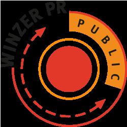 Winzer PR Logo